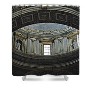 Saint Peter's Shower Curtain