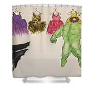 Sales Fairy Dancer 6 Shower Curtain
