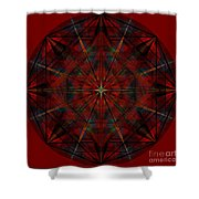 Samba 2013 Shower Curtain
