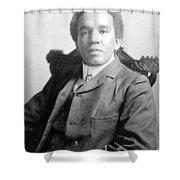 Samuel Coleridge-taylor (1875-1912) Shower Curtain