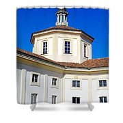 San Michele Dei Sepolcri Shower Curtain