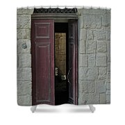 Sanctum Shower Curtain