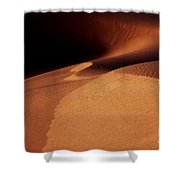 Sand Dunes 195 Shower Curtain