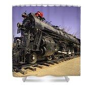 Santa Fe Steam Shower Curtain