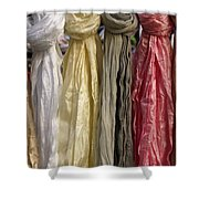 Satins Di Venezia Shower Curtain