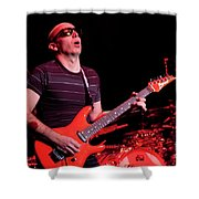 Satriani 3235 Shower Curtain