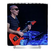 Satriani 3368 Shower Curtain