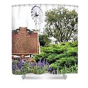 Sauder Village Shower Curtain