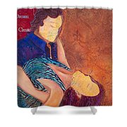 Save The Last Dance Shower Curtain