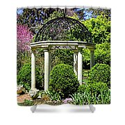 Sayen Garden Dream Shower Curtain