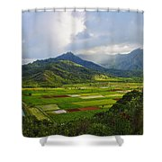Scenic Kauai Shower Curtain
