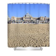 Scheveningen Shower Curtain
