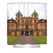 Schloss Favorite Shower Curtain
