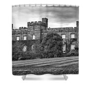 Scone Palace Shower Curtain