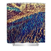 Sea 2 Shower Curtain