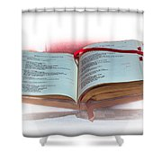 Second Sunday In Ordinary Time Shower Curtain