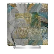 Selecting Linens Shower Curtain