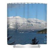 Selkirk Wonders Shower Curtain