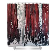 Sequoia Shower Curtain