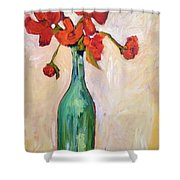 Serendipity Delicious Shower Curtain