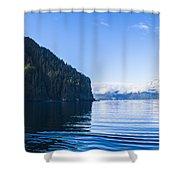 Sunny Cove 2 Shower Curtain