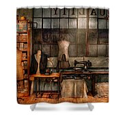 Sewing - Industrial - Quality Linens  Shower Curtain
