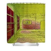 Sg 5 Shower Curtain