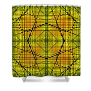 Shades 15 Shower Curtain