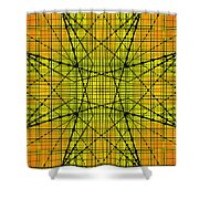 Shades 16 Shower Curtain