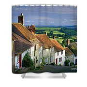 Shaftesbury Shower Curtain