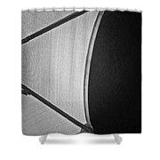 Shape No.3 Shower Curtain