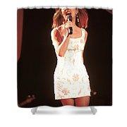 Sheena Easton Shower Curtain