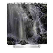 Sheer Delight Shower Curtain