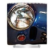 Shelby Cobra Circa 1965 Shower Curtain