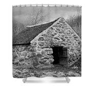 Shepherds Croft Shower Curtain
