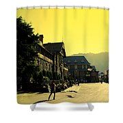 Shimla Shower Curtain