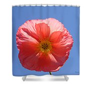 Shine Down On Me Shower Curtain