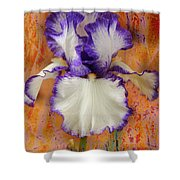 Show-off Shower Curtain