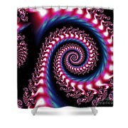 Showstopper Shower Curtain