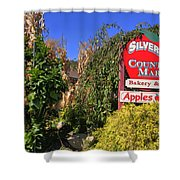Silverman's Country Farm Shower Curtain