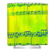 Sing - Phone Cases Shower Curtain