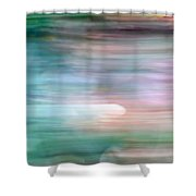 Sinking Souls Shower Curtain