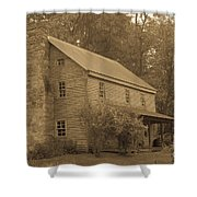 Sites Homestead Timeless Series 10 Shower Curtain