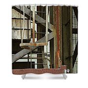 Skagway 1 Shower Curtain