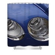 Skc 4087 Double Power Shower Curtain