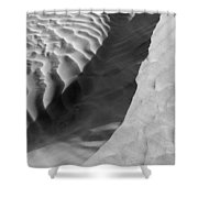 Skn 1426 The Highlights And Shadows Shower Curtain