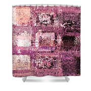 Skouarioz - 07dt01 Shower Curtain