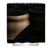 Skc 0150 Freshly Molded Shower Curtain