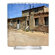 Sky House Shower Curtain