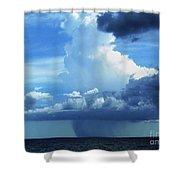 Sky Magic... Shower Curtain